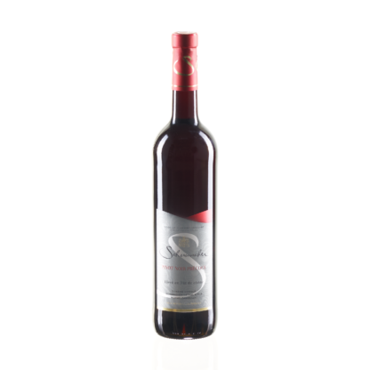 Pinot Noir Précoce